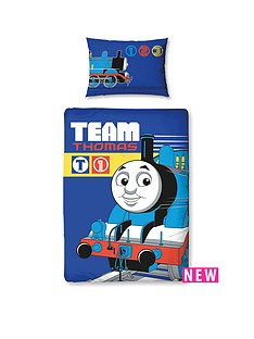 thomas-friends-thomas-the-tank-team-toddler-duvet-cover-set