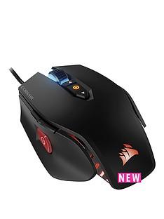 corsair-pc-gaming-m65-pro-multi-colour-rgb-12k-dpi-optical-mouse