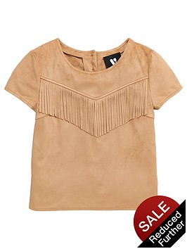 v-by-very-girls-fauxnbspsuede-fringed-top