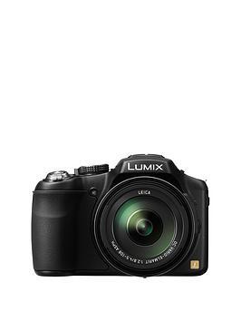 Panasonic Lumix Dmc - Fz200 12.1Mp With Hd Video