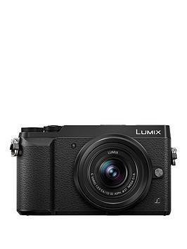 panasonic-lumix-dmc-gx80-compacyt-system-16mp-4k-wifi-12-32mm-lens-black