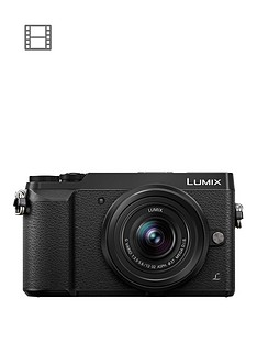 panasonic-lumix-dmc-gx80-compacyt-system-16mp-4k-wifi-12-32mm-lens-blacknbsp