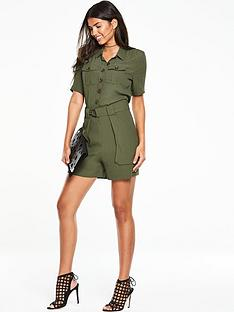 v-by-very-utility-playsuit