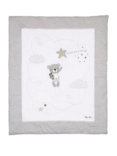 silver-cross-wish-upon-a-star-cot-quilt