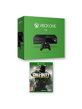 xbox-one-xbox-one-1tb-console-with-call-of-duty-genesis-with-additional-controller