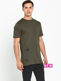 river-island-placement-print-longline-t-shirt