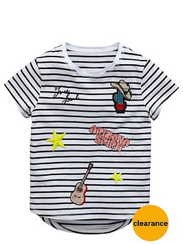v-by-very-girls-badge-stripe-t-shirt