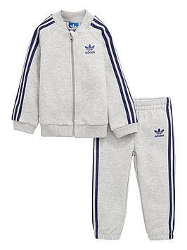 adidas-originals-baby-boys-three-stripe-tracksuit