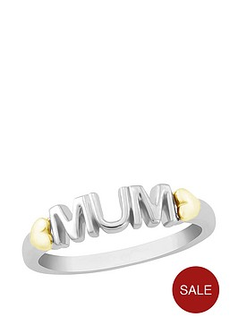 keepsafe-sterling-silver-and-yellow-gold-plated-mum-ring