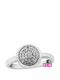 the-love-silver-collection-sterling-silver-cubic-zirconia-round-stone-set-ring