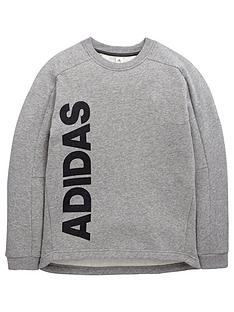 adidas-older-boyssweatshirt