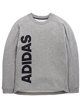 adidas-older-boyssweatshirt