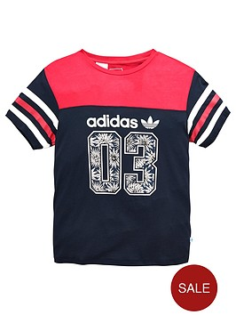 adidas-originals-older-girls-numbers-tee