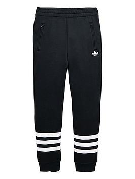 adidas-originals-older-boys-3s-cuff-pant