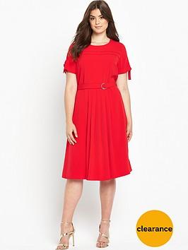 so-fabulous-semi-pleat-column-d-ring-dress