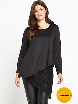 v-by-very-curve-asymmetric-layered-lace-top