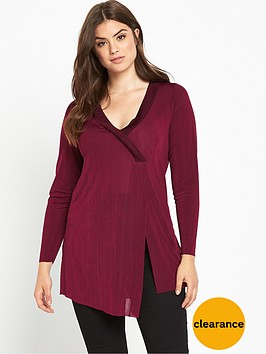so-fabulous-jersey-wrap-longline-tunic