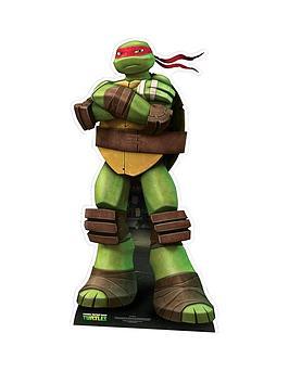 teenage-mutant-ninja-turtles-teenage-mutant-ninja-turtles-raphael-146cm-cardboard-cutout