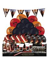 Star Wars Episode VII Ultimate Party Kit for 16