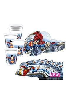 superman-superman-party-kit-extras