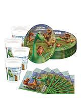 The Good Dinosaur Party Kit Extras
