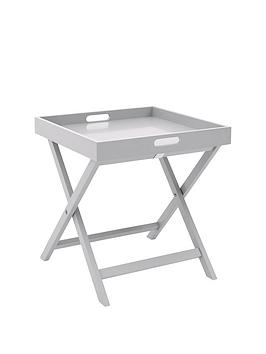 ideal-home-betsy-folding-tray-table-grey