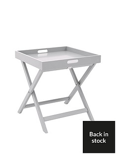 ideal-home-betsy-folding-tray-table-greynbsp