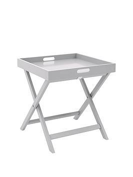 ideal-home-betsy-folding-tray-table-greynbsp