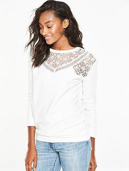 v-by-very-lace-yoke-sweater