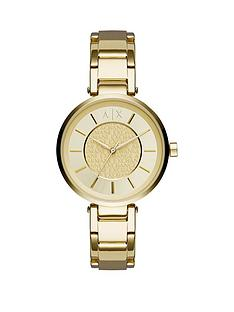 armani-exchange-gold-dial-gold-ip-bracelet-ladies-watch