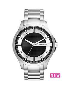 armani-exchange-armani-exchange-black-dial-and-stainless-steel-bracelet-mens-watch