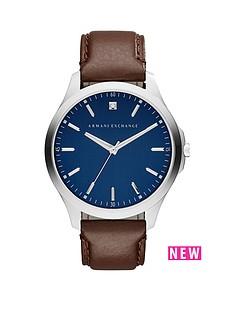 armani-exchange-armani-exchange-blue-dial-brown-leather-strap-mens-watch