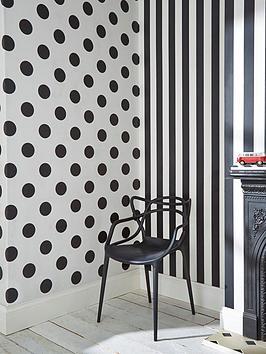graham-brown-mono-chrome-stripe-wallpaper