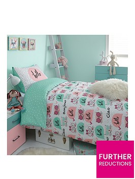 kitty-duvet-cover-set