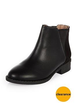 river-island-girls-zip-chelsea-boots