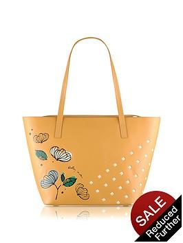 radley-de-beauvoir-floristic-tote-bag