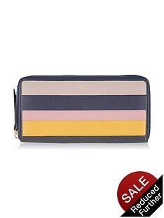 radley-radley-willow-stripe-large-zip-matinee-purse