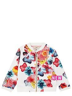 river-island-mini-mini-girls-floral-print-bomber-jacket