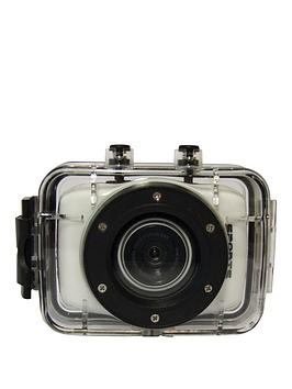 Image of Streetwize Accessories Action Cam - With Extended Battery