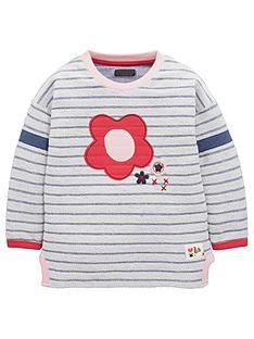 mini-v-by-very-girls-stripe-flower-appliquenbspsweat-top