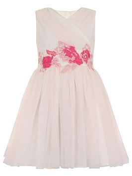 little-misdress-girls-embroidered-mesh-dress