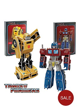 transformers-build-your-own-transformers