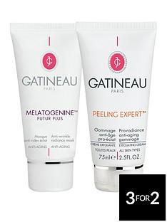 gatineau-gatineau-anti-ageing-gommage-with-free-full-size-melatogenine-mask