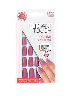 elegant-touch-polished-nails-power-trip-dusky-rose