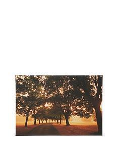 graham-brown-morning-walk-printed-canvas