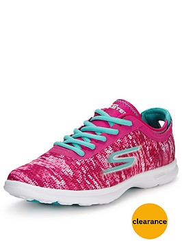 skechers-go-step-lace-up-trainer