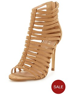 lipsy-caged-heeled-sandal
