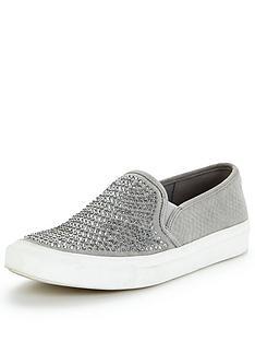 lipsy-skate-shoe