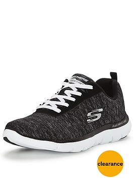 skechers-flex-appeal-lace-up-trainer