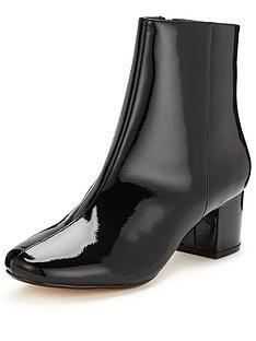 dune-pebbles-block-heel-ankle-boot
